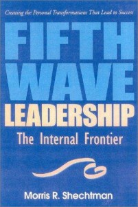 Fifth Wave Leadership: The Internal Frontier